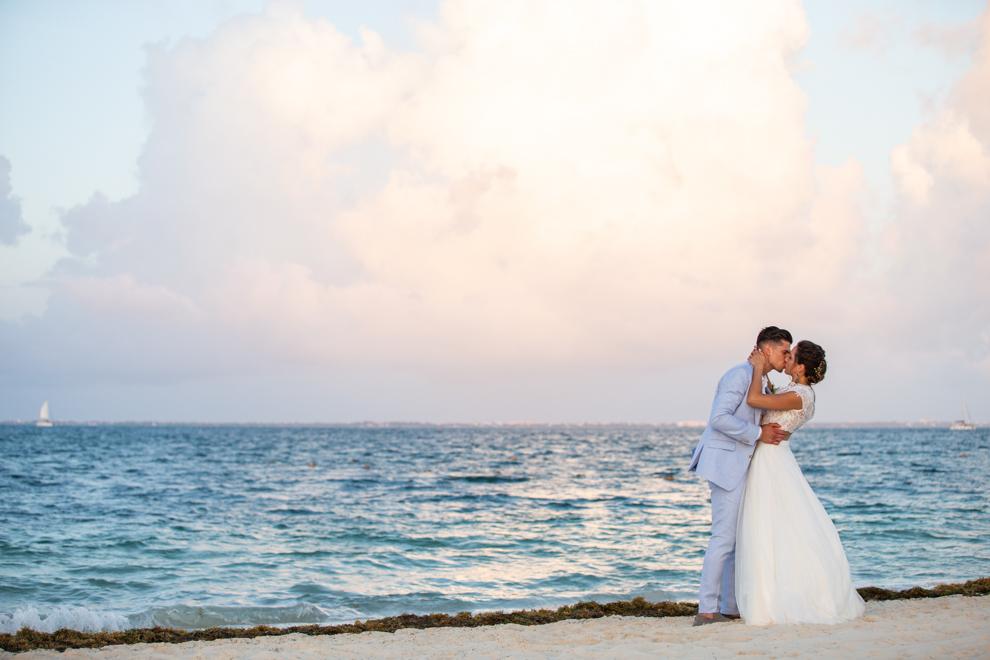918_543 The Finest Playa Mujeres Wedding,  Jasmine and Alejandro