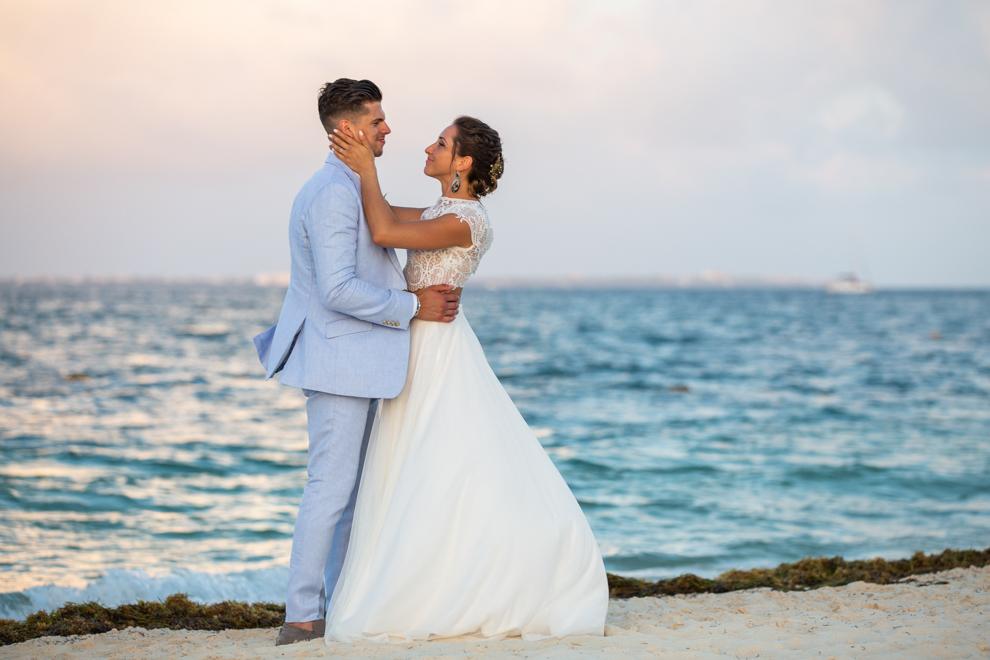 918_544 The Finest Playa Mujeres Wedding,  Jasmine and Alejandro
