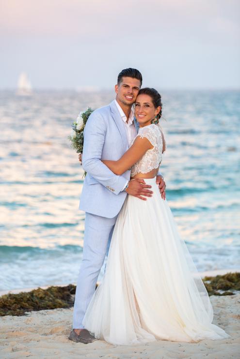 918_547 The Finest Playa Mujeres Wedding,  Jasmine and Alejandro
