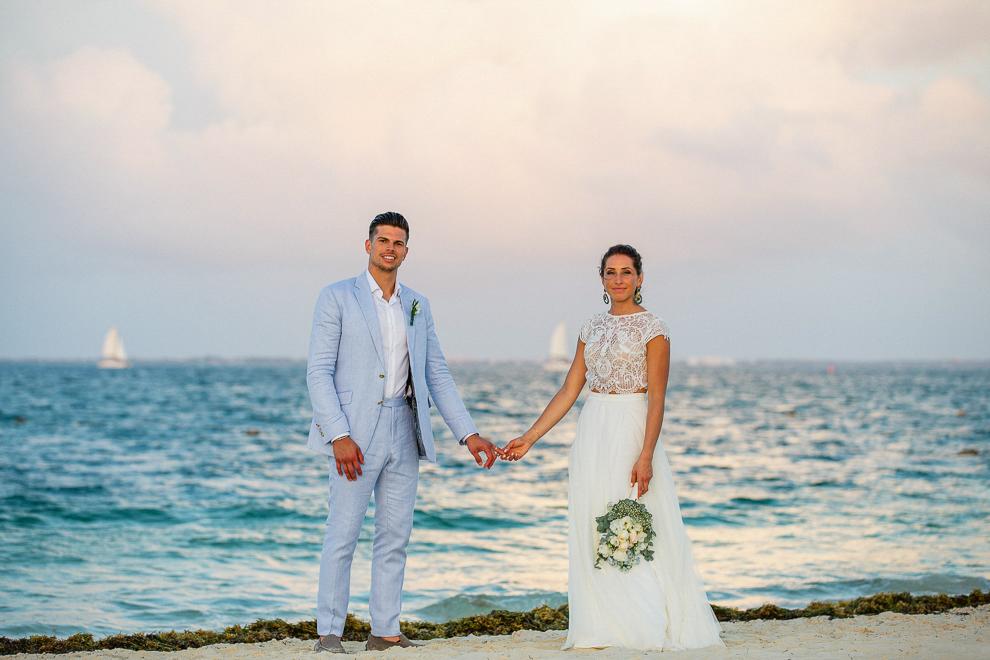 918_550 The Finest Playa Mujeres Wedding,  Jasmine and Alejandro