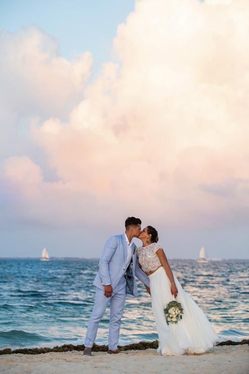 918_551 The Finest Playa Mujeres Wedding,  Jasmine and Alejandro
