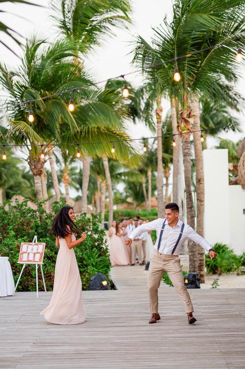 918_594 The Finest Playa Mujeres Wedding,  Jasmine and Alejandro