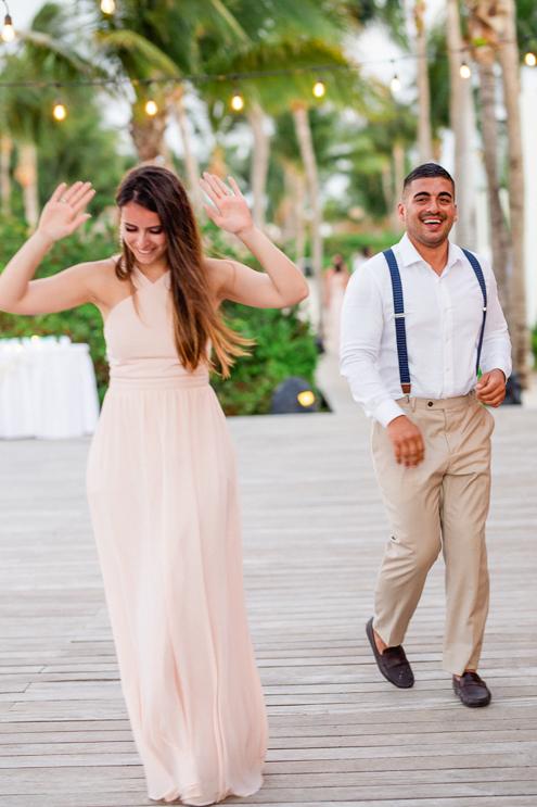 918_604 The Finest Playa Mujeres Wedding,  Jasmine and Alejandro