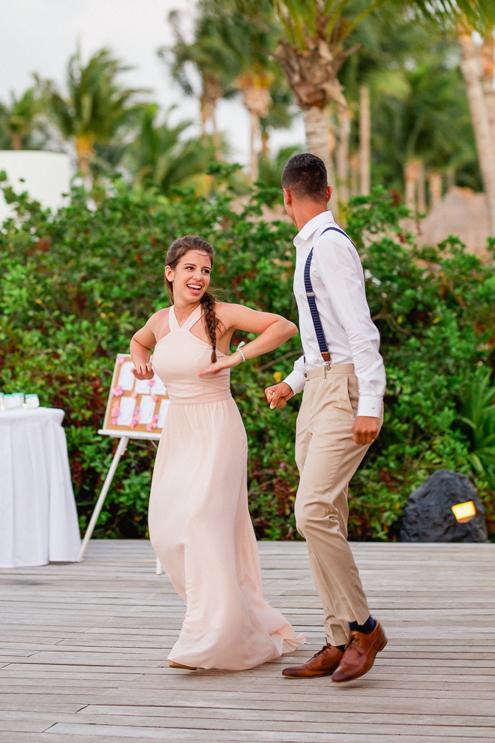 918_605 The Finest Playa Mujeres Wedding,  Jasmine and Alejandro