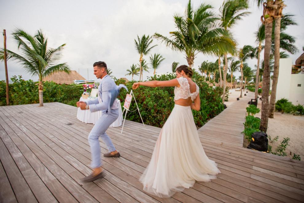 918_632 The Finest Playa Mujeres Wedding,  Jasmine and Alejandro