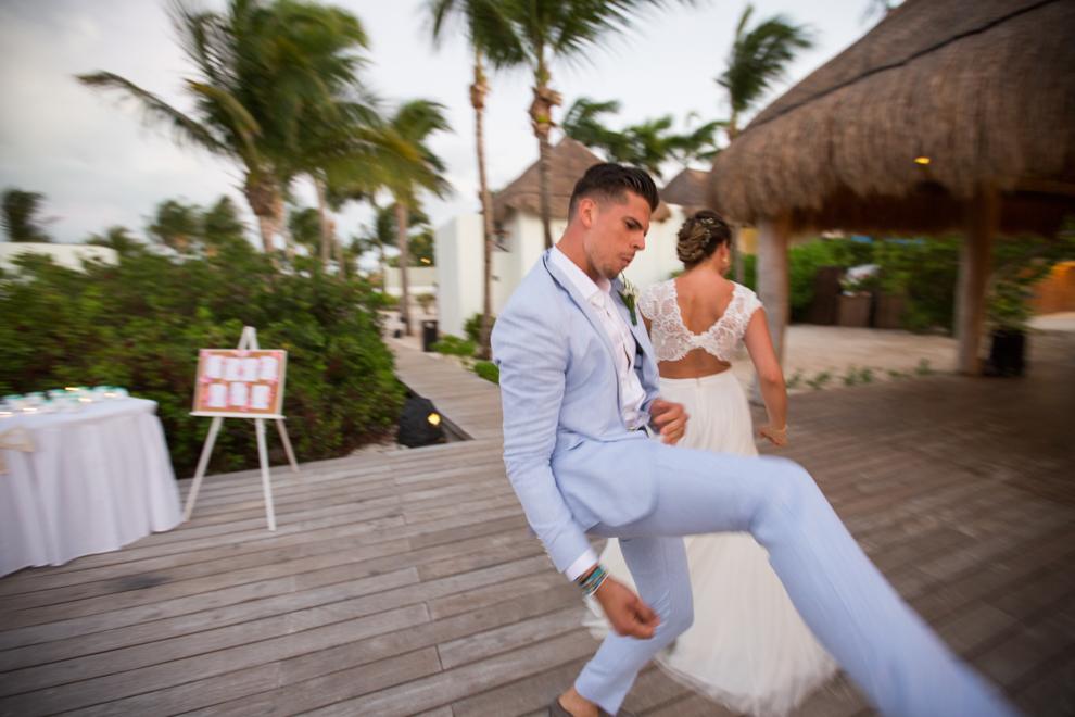 918_634 The Finest Playa Mujeres Wedding,  Jasmine and Alejandro