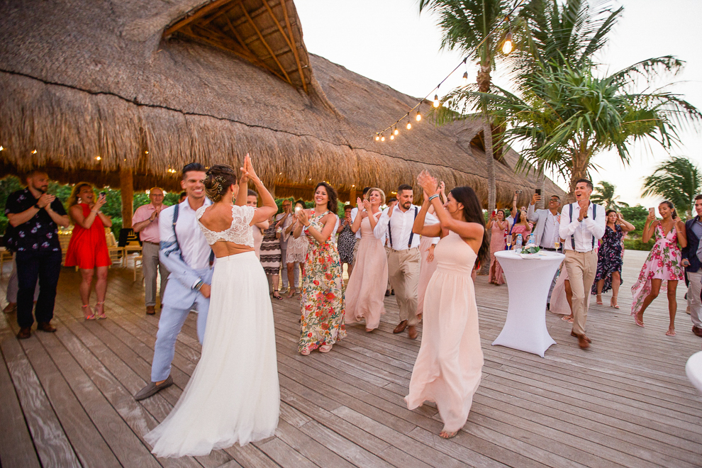 918_642 The Finest Playa Mujeres Wedding,  Jasmine and Alejandro
