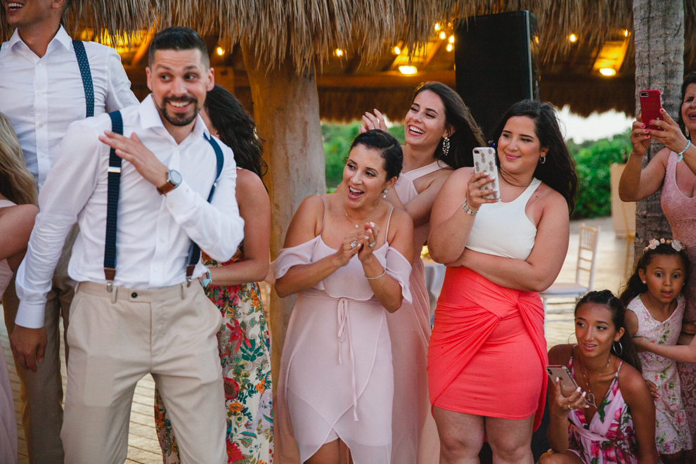 918_643 The Finest Playa Mujeres Wedding,  Jasmine and Alejandro