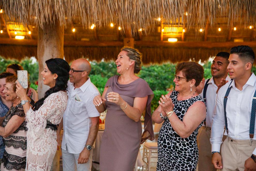 918_646 The Finest Playa Mujeres Wedding,  Jasmine and Alejandro