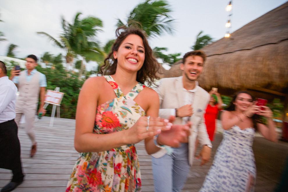 918_650 The Finest Playa Mujeres Wedding,  Jasmine and Alejandro