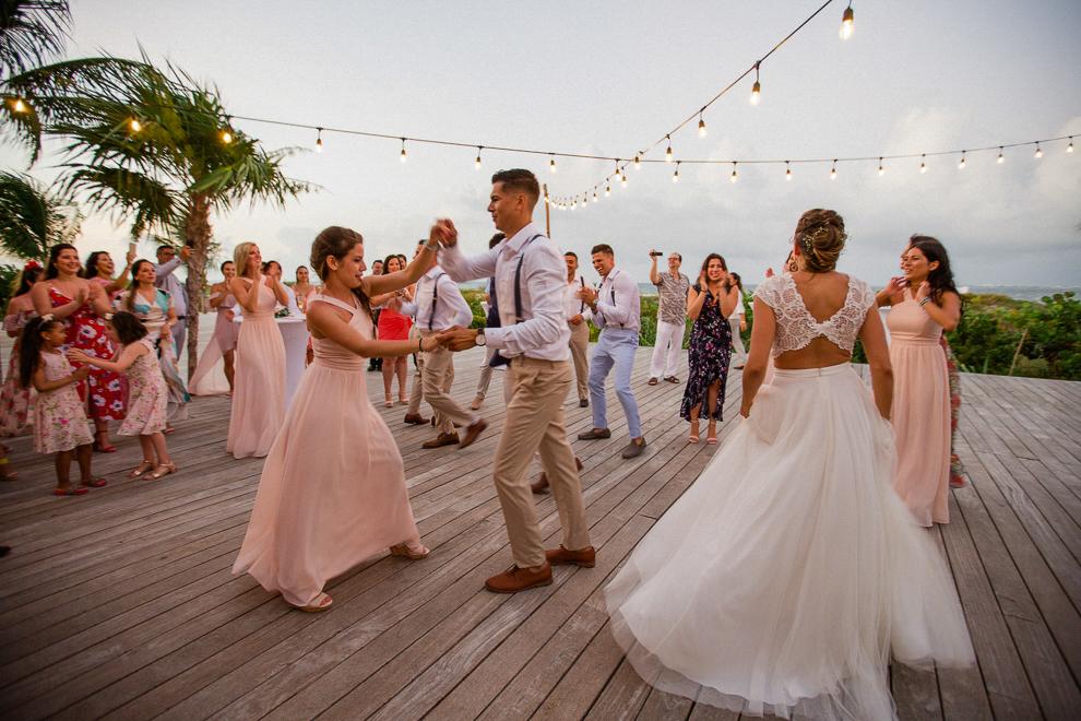 918_654 The Finest Playa Mujeres Wedding,  Jasmine and Alejandro