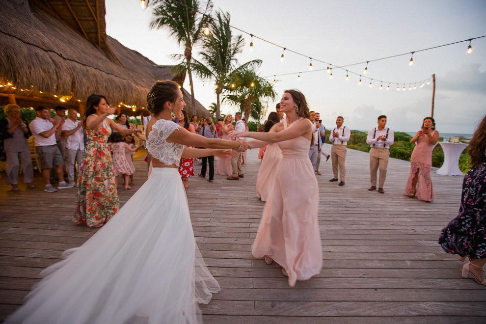 918_666 The Finest Playa Mujeres Wedding,  Jasmine and Alejandro