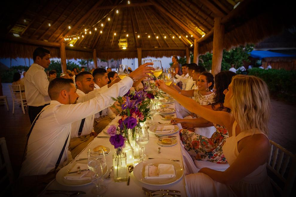 918_673 The Finest Playa Mujeres Wedding,  Jasmine and Alejandro