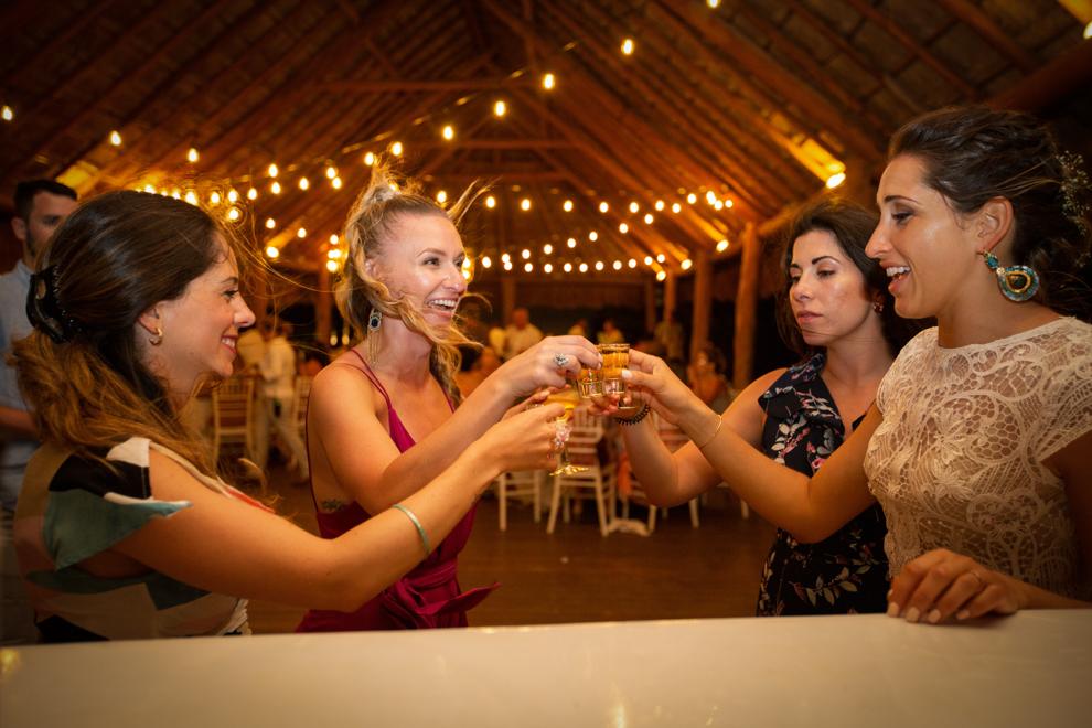 918_700 The Finest Playa Mujeres Wedding,  Jasmine and Alejandro