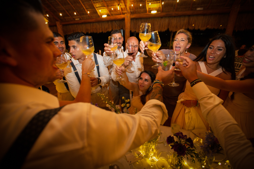 918_704 The Finest Playa Mujeres Wedding,  Jasmine and Alejandro