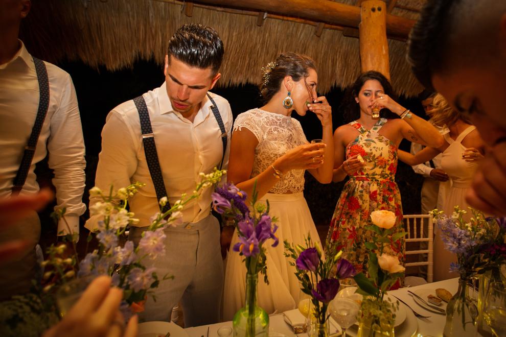 918_706 The Finest Playa Mujeres Wedding,  Jasmine and Alejandro