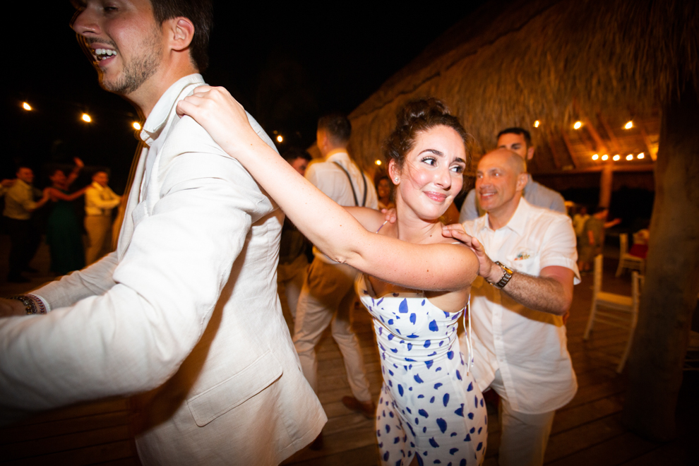 918_721 The Finest Playa Mujeres Wedding,  Jasmine and Alejandro