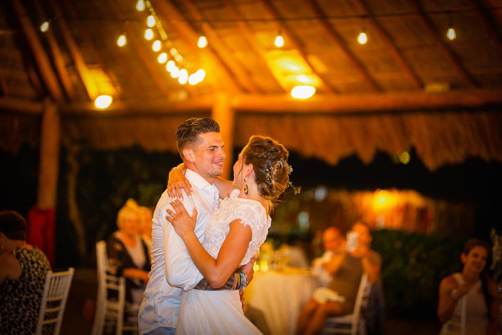 918_775 The Finest Playa Mujeres Wedding,  Jasmine and Alejandro