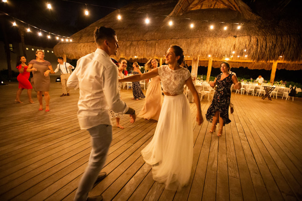 918_852 The Finest Playa Mujeres Wedding,  Jasmine and Alejandro