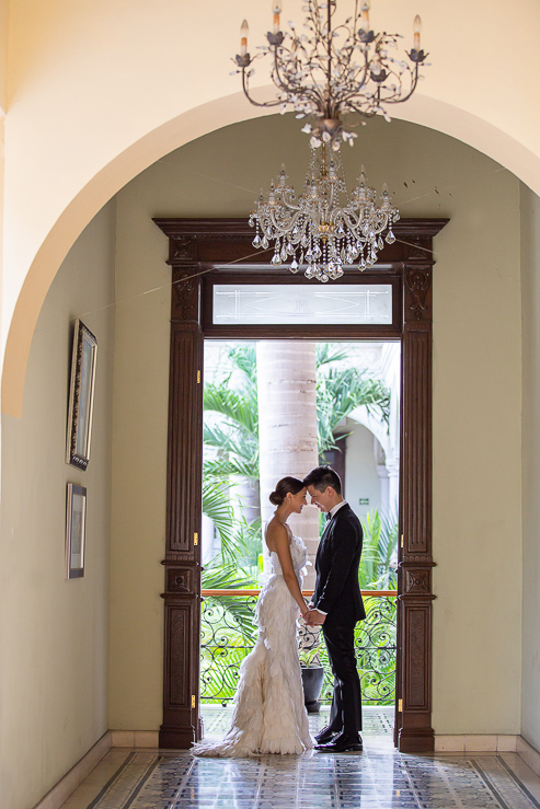 elizabeth medina yucatan wedding blog 0044 Maribel and Roberto