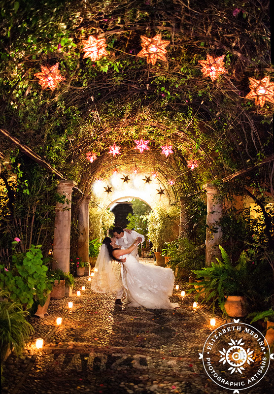 San Miguel De Allende Wedding Photography Hacienda Las Trancas
