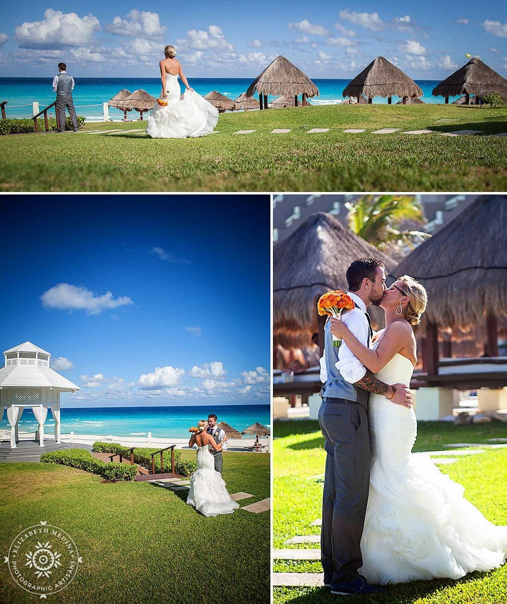 Cancun Wedding Photos Elizabethmedina 006 Photography In Paradisus Sarah And Steve 03 01