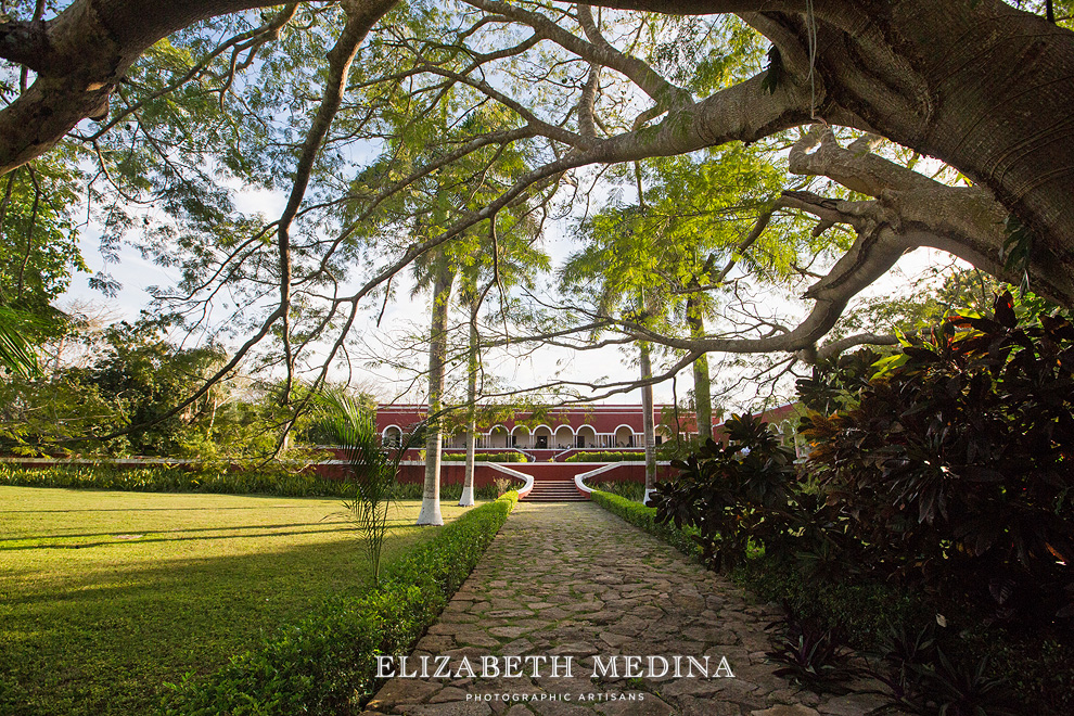 hacienda_wedding_elizabeth medina___1000 Hacienda Temozon Destination Wedding, Elisa and Jason 02 14 2015
