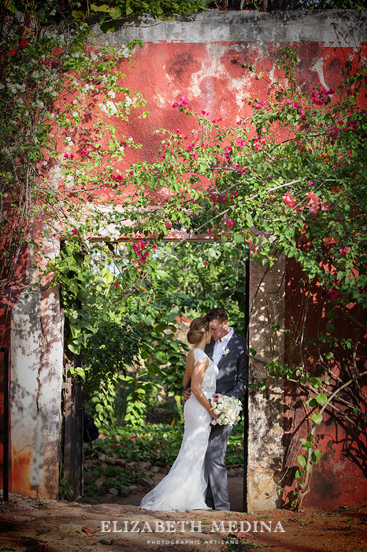hacienda_wedding_elizabeth medina___1018 Hacienda Temozon Destination Wedding, Elisa and Jason 02 14 2015
