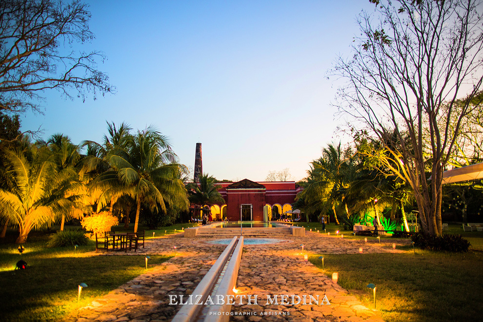hacienda_wedding_elizabeth medina___1045 Hacienda Temozon Destination Wedding, Elisa and Jason 02 14 2015