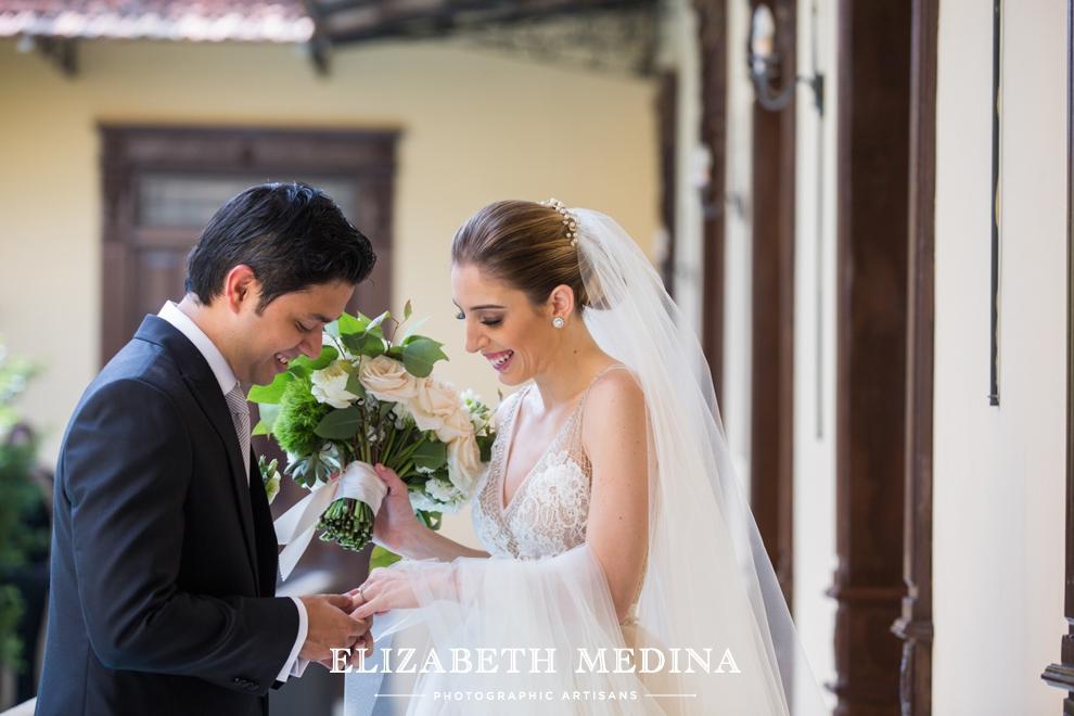 yucatan country club wedding elizabeth medina_626 Isabella and Gerardo, Yucatan Country Club Wedding