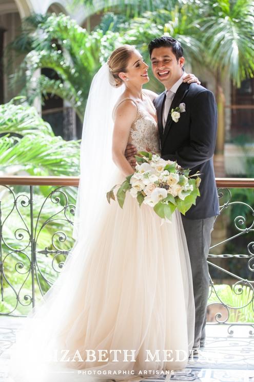 yucatan country club wedding elizabeth medina_629 Isabella and Gerardo, Yucatan Country Club Wedding