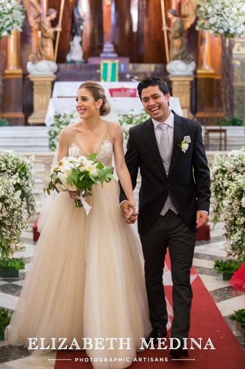 yucatan country club wedding elizabeth medina_642 Isabella and Gerardo, Yucatan Country Club Wedding
