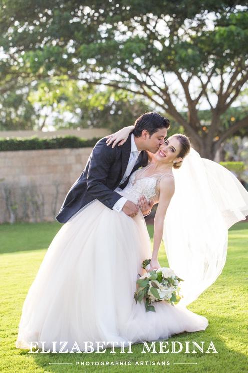 yucatan country club wedding elizabeth medina_643 Isabella and Gerardo, Yucatan Country Club Wedding
