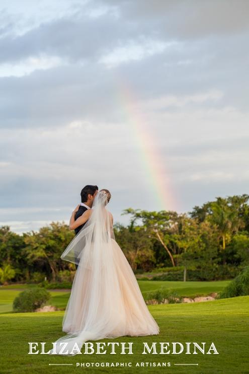 yucatan country club wedding elizabeth medina_648 Isabella and Gerardo, Yucatan Country Club Wedding