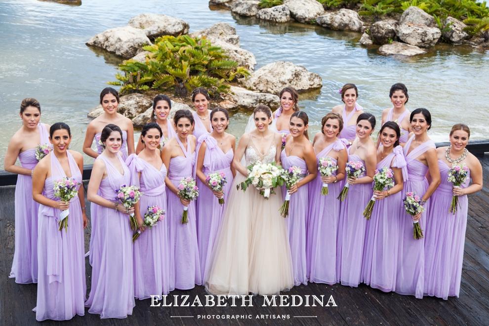 yucatan country club wedding elizabeth medina_652 Isabella and Gerardo, Yucatan Country Club Wedding