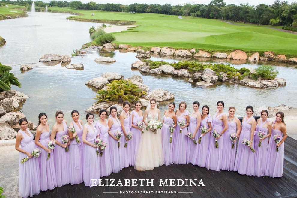 yucatan country club wedding elizabeth medina_653 Isabella and Gerardo, Yucatan Country Club Wedding