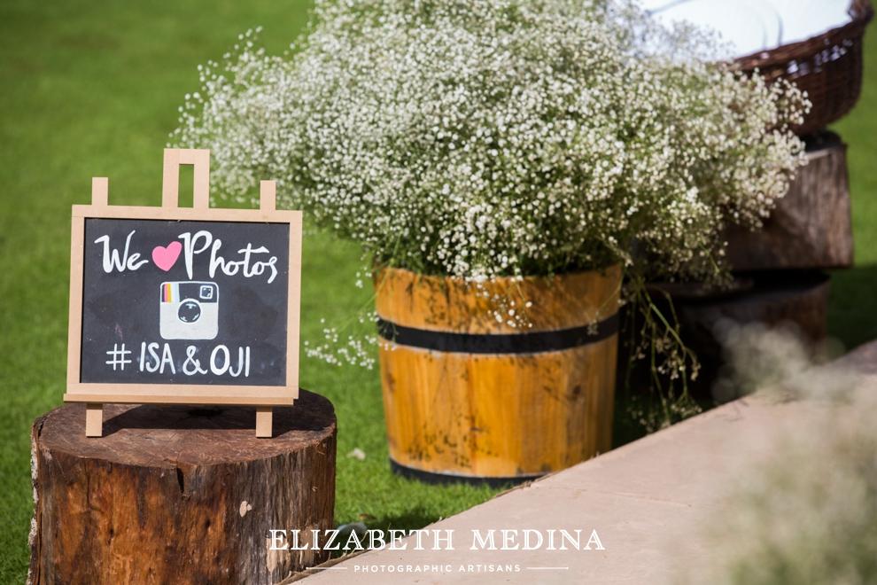 yucatan country club wedding elizabeth medina_658 Isabella and Gerardo, Yucatan Country Club Wedding
