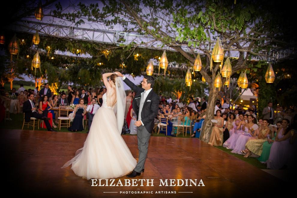 yucatan country club wedding elizabeth medina_668 Isabella and Gerardo, Yucatan Country Club Wedding