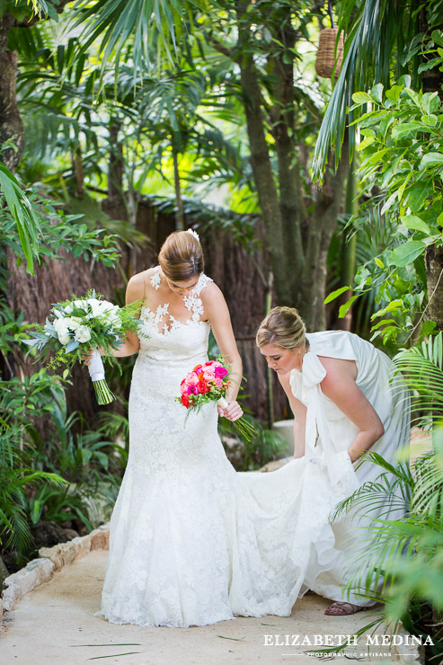 viceroy riviera maya destination wedding elizabeth medina 014 2 Beach Fiesta, Kelsey and Guillermo, Viceroy Riviera Maya, Playa del Carmen, Mexico
