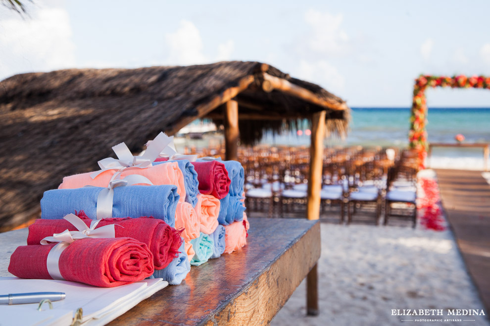 viceroy riviera maya destination wedding elizabeth medina 015 2 Beach Fiesta, Kelsey and Guillermo, Viceroy Riviera Maya, Playa del Carmen, Mexico