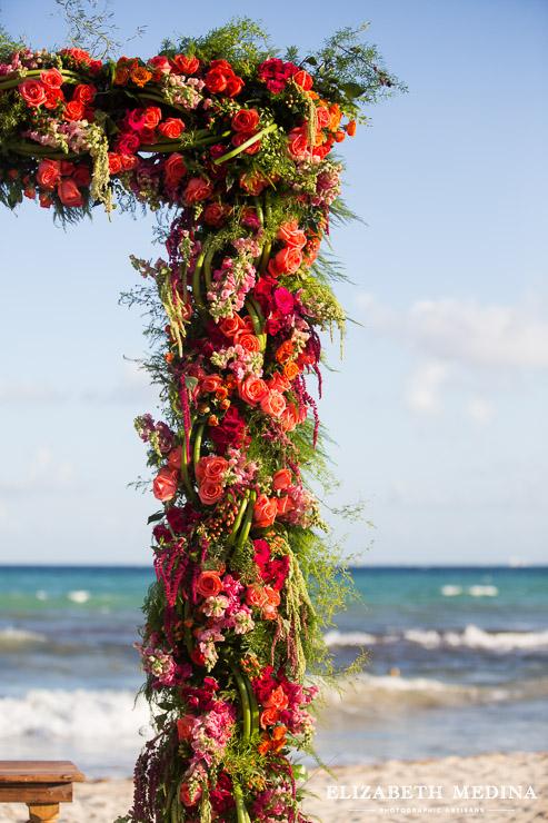 viceroy riviera maya destination wedding elizabeth medina 016 2 Beach Fiesta, Kelsey and Guillermo, Viceroy Riviera Maya, Playa del Carmen, Mexico