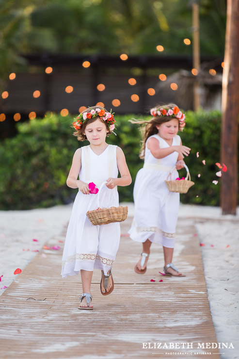 viceroy riviera maya destination wedding elizabeth medina 020 2 Beach Fiesta, Kelsey and Guillermo, Viceroy Riviera Maya, Playa del Carmen, Mexico