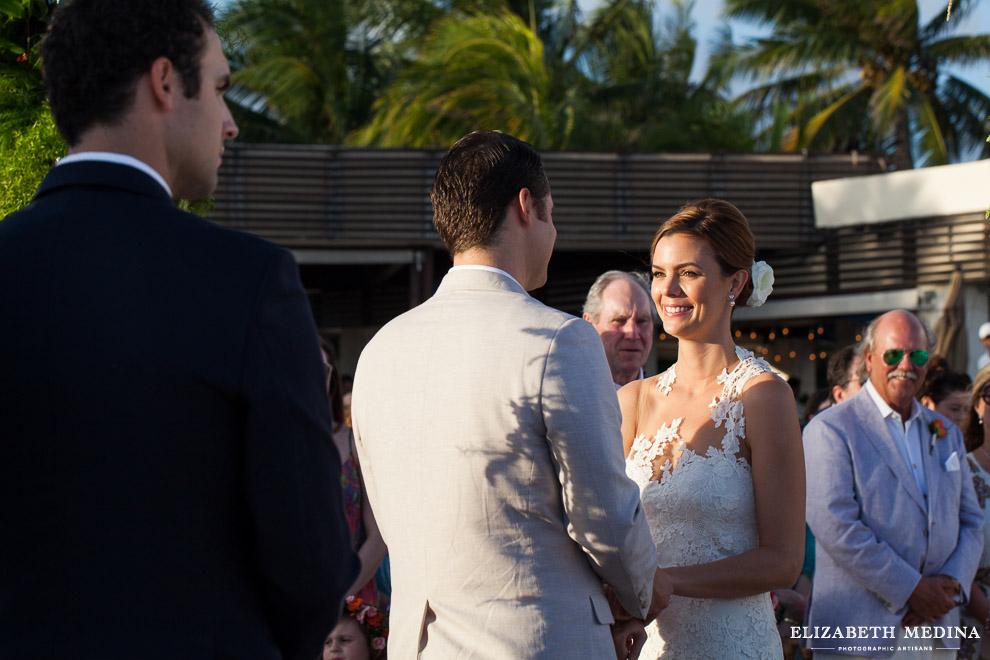viceroy riviera maya destination wedding elizabeth medina 027 2 Beach Fiesta, Kelsey and Guillermo, Viceroy Riviera Maya, Playa del Carmen, Mexico