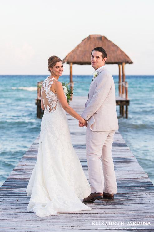 viceroy riviera maya destination wedding elizabeth medina 032 2 Beach Fiesta, Kelsey and Guillermo, Viceroy Riviera Maya, Playa del Carmen, Mexico