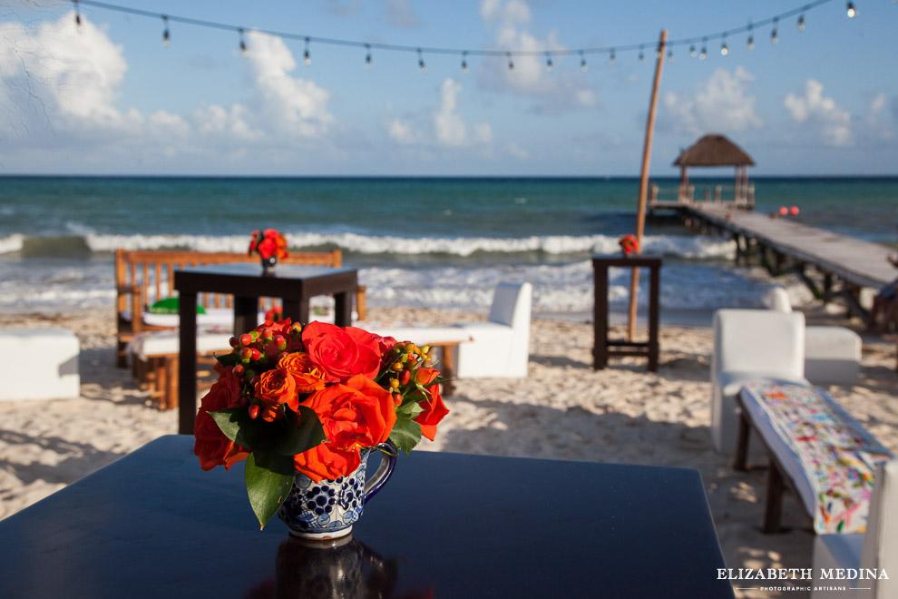 viceroy riviera maya destination wedding elizabeth medina 041 2 Beach Fiesta, Kelsey and Guillermo, Viceroy Riviera Maya, Playa del Carmen, Mexico