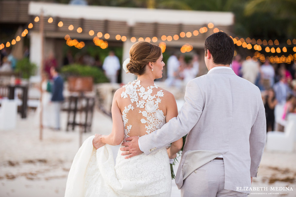 viceroy riviera maya destination wedding elizabeth medina 042 2 Beach Fiesta, Kelsey and Guillermo, Viceroy Riviera Maya, Playa del Carmen, Mexico