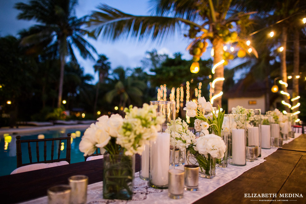 Viceroy Riviera Maya Destination Wedding Elizabeth Medina 047 2 Beach Fiesta Kelsey And Guillermo