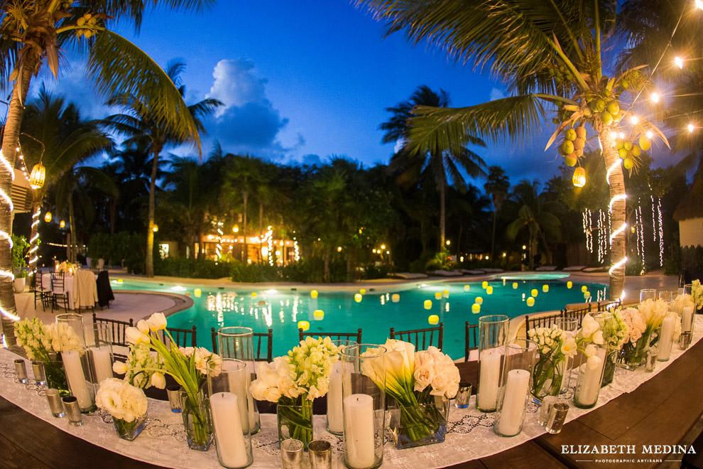 viceroy riviera maya destination wedding elizabeth medina 048 2 Beach Fiesta, Kelsey and Guillermo, Viceroy Riviera Maya, Playa del Carmen, Mexico
