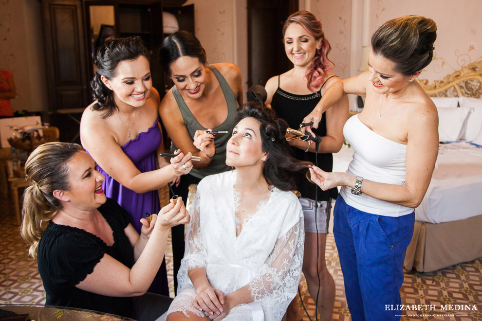 merida yucatan destination wedding photographer elizabeth medina 856 078 Elegant Merida Wedding, Lizbeth and Massimiliano, Hacienda San Diego Cutz Wedding
