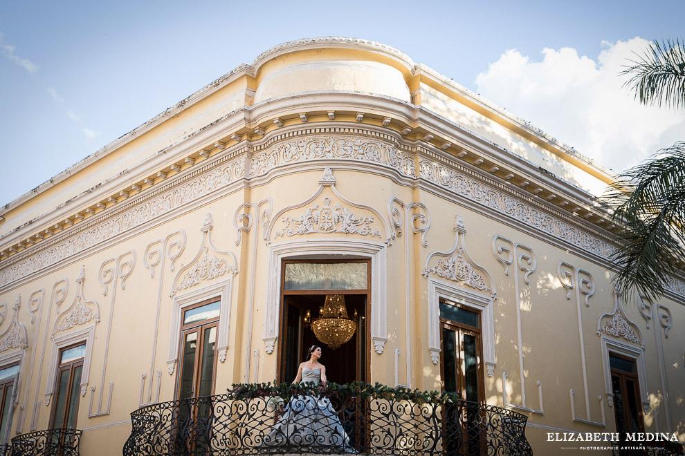 merida yucatan destination wedding photographer elizabeth medina 856 091 Elegant Merida Wedding, Lizbeth and Massimiliano, Hacienda San Diego Cutz Wedding